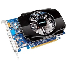 Placa video GIGABYTE GeForce GT 630 2GB DDR3 128-bit, VGA, DVI, HDMI