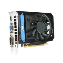 Placa video MSI GeForce GT 630 OC, 2GB DDR3 64-bit, DVI, VGA, HDMI