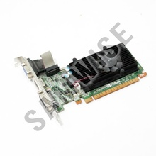 Placa video nVidia GT610, 1GB DDR3 64-bit, HDMI, DVI, VGA, PCI-Ex