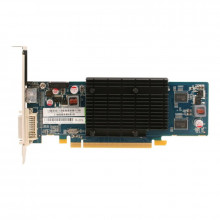 Placa video Sapphire HD 5450 1GB DDR3 64-bit, DVI, HDMI