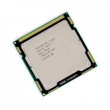 Procesor Intel Core i7 860 2.8GHz (Up to 3.46GHz), LGA1156, Cache 8MB