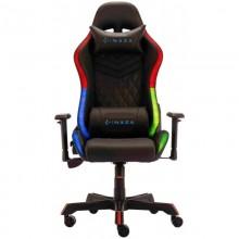 Scaun Gaming Inaza Rainbow RGB