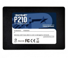 SSD Patriot 256GB SATA-III 2.5 inch