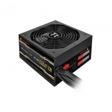 Sursa Gaming Thermaltake Modulara Smart SE 630W, 80 PLUS Gold, 6x SATA, 3x MOLEX, 2x 6+2 pin, PFC activ