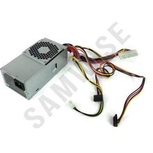 Sursa Huntkey 240W HK340-71FP, 24-pin ATX, 4-pin CPU, 2x SATA