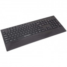 Tastatura Wireless Gofreetech GFT-K002, 8 taste multimedia, USB
