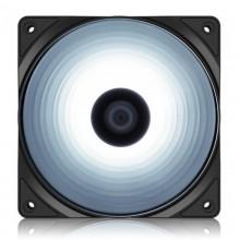 Ventilator Deepcool RF120W, White LED, 120mm