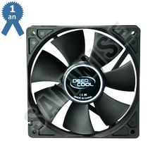 Ventilator Deepcool Xfan 120mm negru