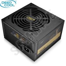 Sursa 500W Deepcool Nova Series DN500, 5 x SATA, Molex, PCI-Express, Eficienta 80%, Vent 120mm LED