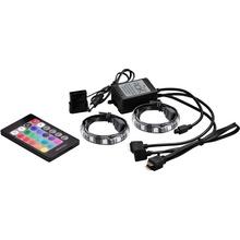 Deepcool RGB 350 LED Lighting Kit, cu telecomanda