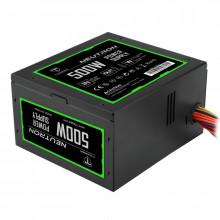 Sursa 500W T-Dagger Neutron, 4x SATA, 2x Molex, 6+2 pin PCI-E, 120mm