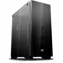 Carcasa Gaming Deepcool Matrexx 50, MiddleTower, USB 3.0, Tempered glass
