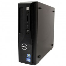 Calculator Dell Vostro 260s Slim Tower, Intel DualCore G620 2.6GHz, 4GB DDR3, 250GB, DVD