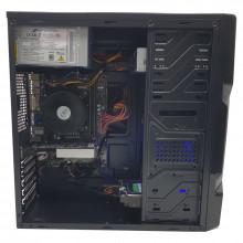 Calculator Gaming AND5, Intel Core i3 4160 3.6GHz, MSI H81M-P33, 8GB DDR3, 320GB, GeForce GT 430 1GB GDDR3 128-bit, HDMI, 300W, DVD-RW