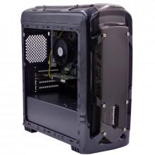 Calculator Gaming Segotep Polar, Intel Core i5 2400S 2.5GHz, Acer H61H2-AD, 4GB DDR3, 320GB, ATI R5 340X 2GB DDR3, DVI, 400W