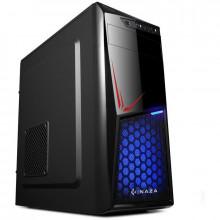 Calculator Gaming SysPro, Intel Core i3 4130 3.4GHz, Acer H81H3-AD, 8GB DDR3, 320GB, ATI R5 340X 2GB DDR3, DVI, 300W
