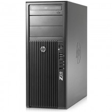 Calculator HP Z210 CMT Workstation, Intel i5-2400 3.1GHz, 8GB DDR3, 500GB, nVIDIA GT 430 1GB DDR3 128-bit, DVI, HDMI, DVD-RW