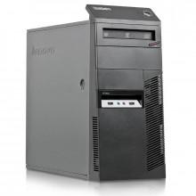 Calculator Lenovo M81 MT, Intel Core i5 2400 3.1GHz, 8GB DDR3, 250GB, DVD