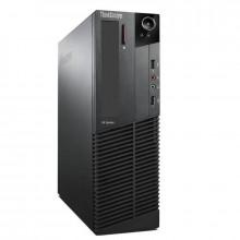 Calculator Lenovo M93P DT, Intel Core i3 4170 3.7GHz, 8GB DDR3, 320GB, USB 3.0