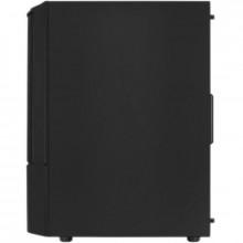Carcasa Gaming Aerocool Quantum Mesh V2, MiddleTower, 2x USB 3.0, Panou transparent