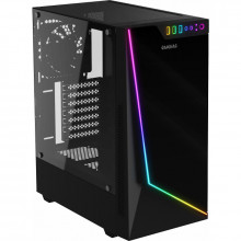 Carcasa Gaming Gamdias Argus E3, MiddleTower, USB 3.0, Tempered Glass