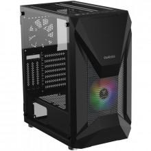 Carcasa Gaming Gamdias Athena E1 Elite, MiddleTower, USB 3.0, Panou transparent