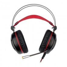 Casti Gaming Redragon Minos, Sunet 7.1, USB, Difuzoare 50mm