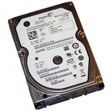 Hard disk Laptop 160GB Seagate ST9160310AS, SATA II, 5400rpm, Buffer 8MB