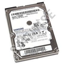 Hard Disk laptop, notebook 60GB Samsung SpinPoint HM060HI SATA, Buffer 8MB