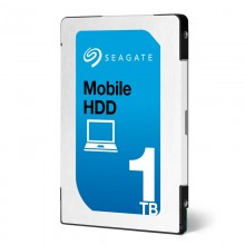 Hard disk laptop-notebook Seagate Mobile, 1TB, SATA-III, 5400 RPM, 128MB cache, 7 mm