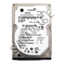 Hard Disk Notebook, Laptop, 80GB Seagate Momentus ST980825AS 7200rpm