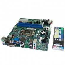 Kit Placa de baza Acer H61H2-AD, 3rd gen, Intel Core i5 3470 3.2GHz, 4GB DDR3, Cooler inclus