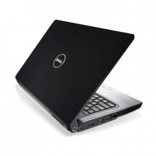 "Laptop DELL Studio 1555 15.6"", Intel Core2Duo P8600 2.4GHz, 4GB DDR2, 250GB, HDMI, WebCam, DVD-RW"