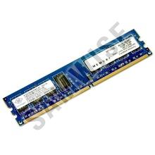 Memorie 2GB Nanya DDR2, 800MHz, PC2-6400
