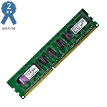 Memorie 4GB Kingston DDR3 1600MHz, PC3-12800