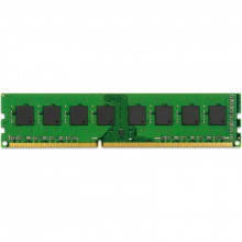 Memorie Kingston ValueRAM 8GB DDR4 2400MHz CL17 Single Ranked
