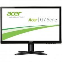 """Monitor 23"""" LCD Acer G237HLA, Grad A, 1920x1080, 4ms, HDMI, VGA, DVI, Cabluri Incluse"""