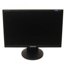 """Monitor LCD 19"""" Samsung 943BW, 1440x900, 5ms, VGA, DVI, Cabluri incluse"""