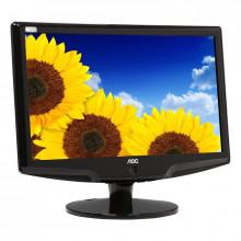 """Monitor LCD AOC 18.5"""" 931SWL, 1366x768, 5ms, VGA, Cabluri incluse"""