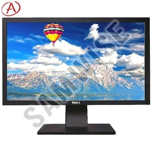 "Monitor LCD Dell 22"" P2210, Widescreen, 1680 x 1050, 5ms, DVI, VGA, DisplayPort, Cabluri Incluse"