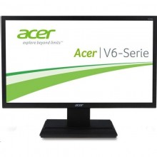 "Monitor LED Acer 21.5"" V226HQL, Full HD, 1920x1080, 5ms, DVI, HDMI, VGA, Cabluri Incluse"