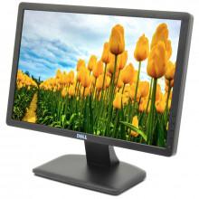 """Monitor LED Dell 19"""" E1913C, Grad A, 1440x900, 5ms, DVI, VGA, Cabluri incluse"""