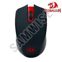 Mouse Redragon M651, Gaming, Wireless, 2000 dpi, Negru