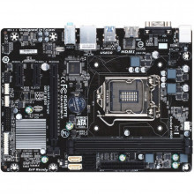 Placa de baza GA-H81M-HD3, Intel H81, 4th gen, LGA1150, 2x DDR3, 2x SATA III, USB 3.0, HDMI