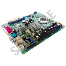 Placa de baza pentru Calculator Dell 780 SFF, LGA775, 4 x DDR3, SATA2, PCI-Express, eSATA, Display Port
