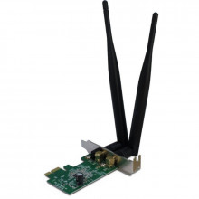 Placa retea Wireless PCIe Netis WF2113 Dual-Band 300Mbps Wireless N