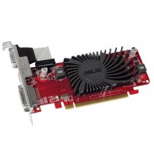 Placa video Asus Radeon R5 230, 1GB DDR3 64-bit, DVI, VGA, HDMI