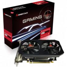 Placa video Biostar AMD Radeon RX560 4GB DDR5 128bit, DVI, DisplayPort, HDMI