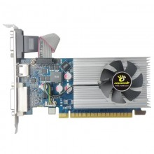 Placa video Manli GeForce GT 430, 1GB GDDR3 128-bit, HDMI, DVI, VGA