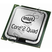 Procesor Intel Pentium Core 2 Quad Q8200, 2.33GHz, Socket LGA775, FSB 1333 MHz, 4MB Cache, 45 nm